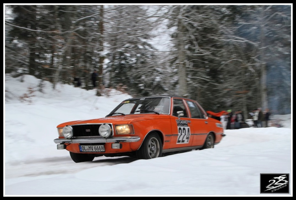 En attendant le Rallye Monte-Carlo Historique 2019 - Page 12 2018_233