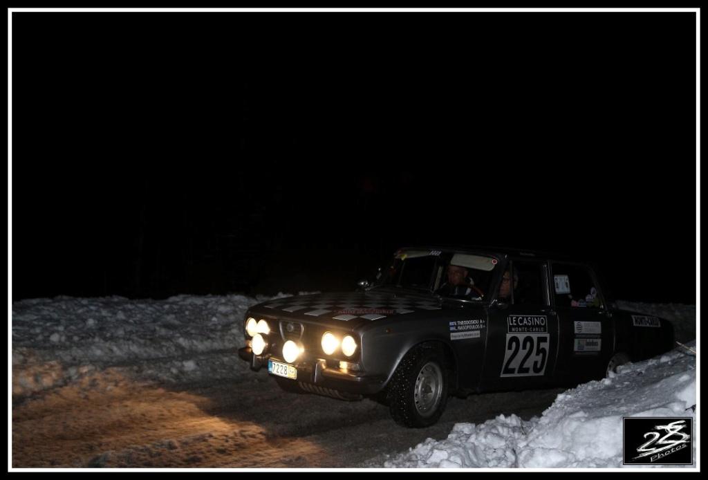 En attendant le Rallye Monte-Carlo Historique 2019 - Page 12 2018_234