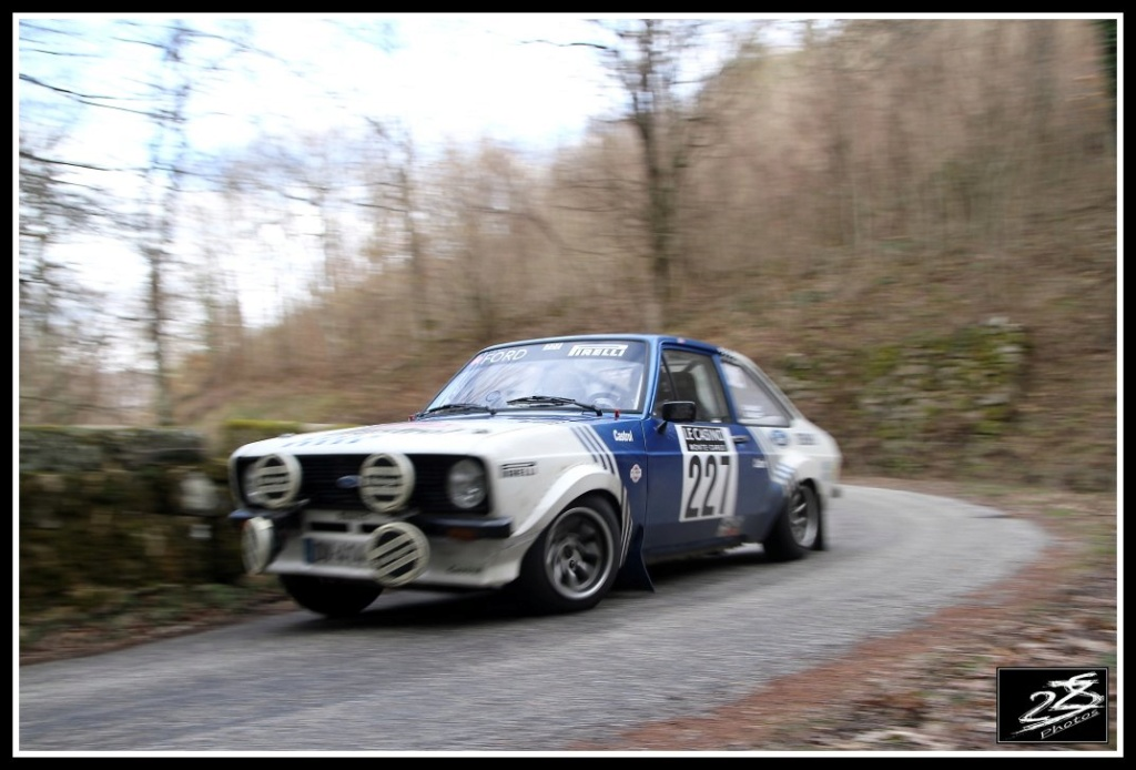 En attendant le Rallye Monte-Carlo Historique 2019 - Page 12 2018_236
