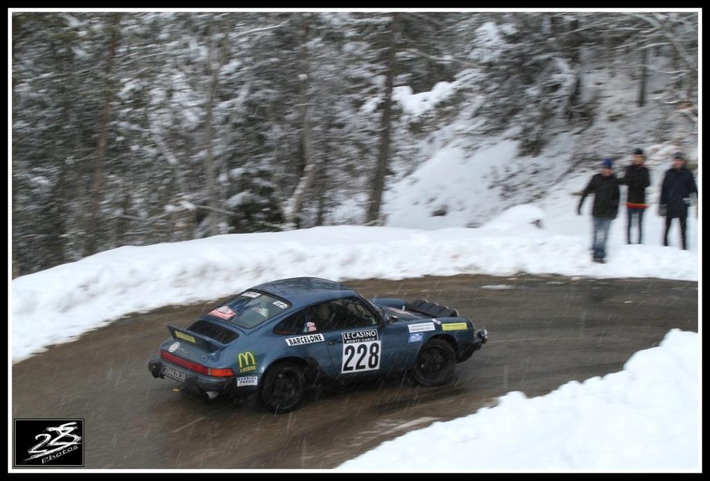 En attendant le Rallye Monte-Carlo Historique 2019 - Page 12 2018_237