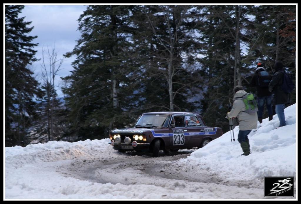 En attendant le Rallye Monte-Carlo Historique 2019 - Page 12 2018_242