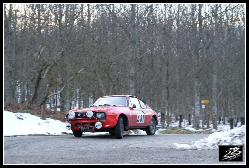 En attendant le Rallye Monte-Carlo Historique 2019 - Page 13 2018_246