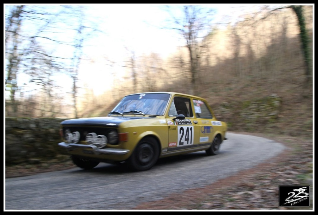 En attendant le Rallye Monte-Carlo Historique 2019 - Page 13 2018_250