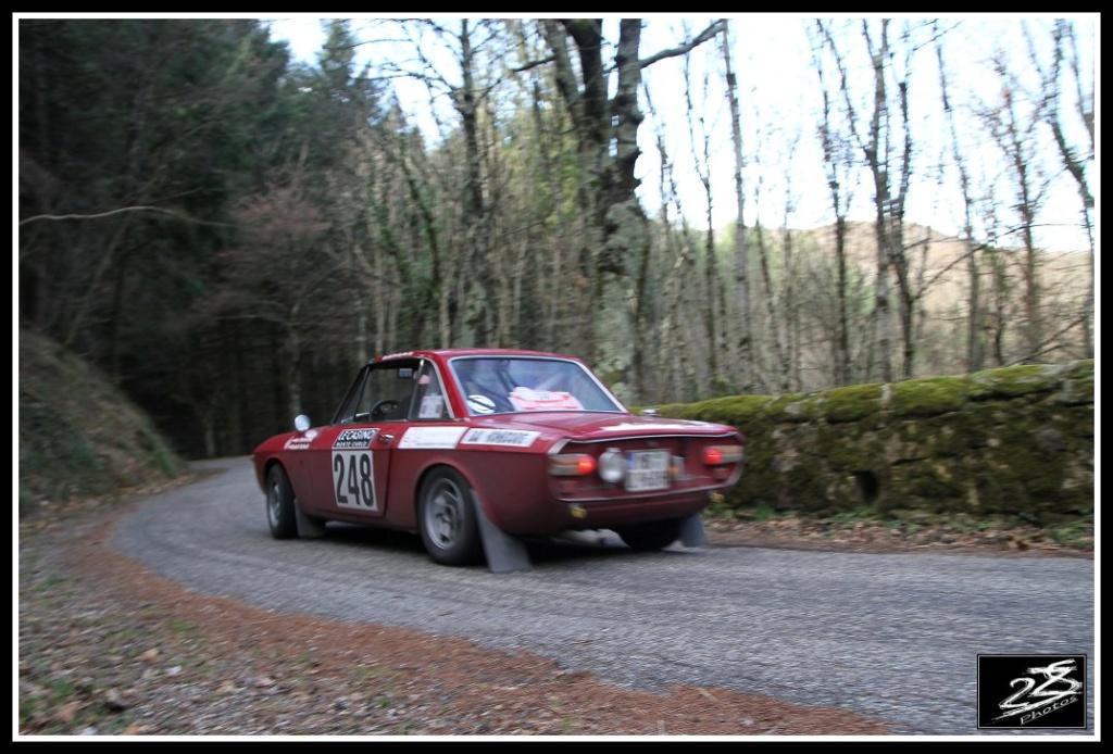 En attendant le Rallye Monte-Carlo Historique 2019 - Page 13 2018_257