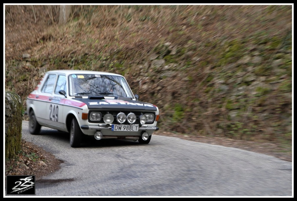 En attendant le Rallye Monte-Carlo Historique 2019 - Page 13 2018_258