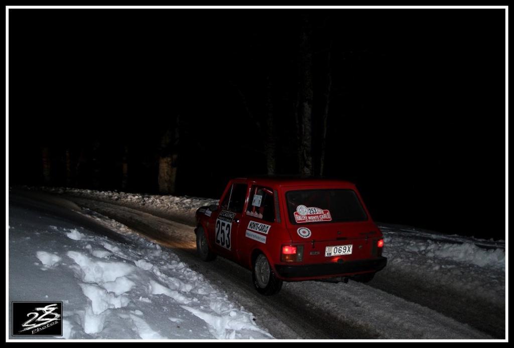 En attendant le Rallye Monte-Carlo Historique 2019 - Page 14 2018_262