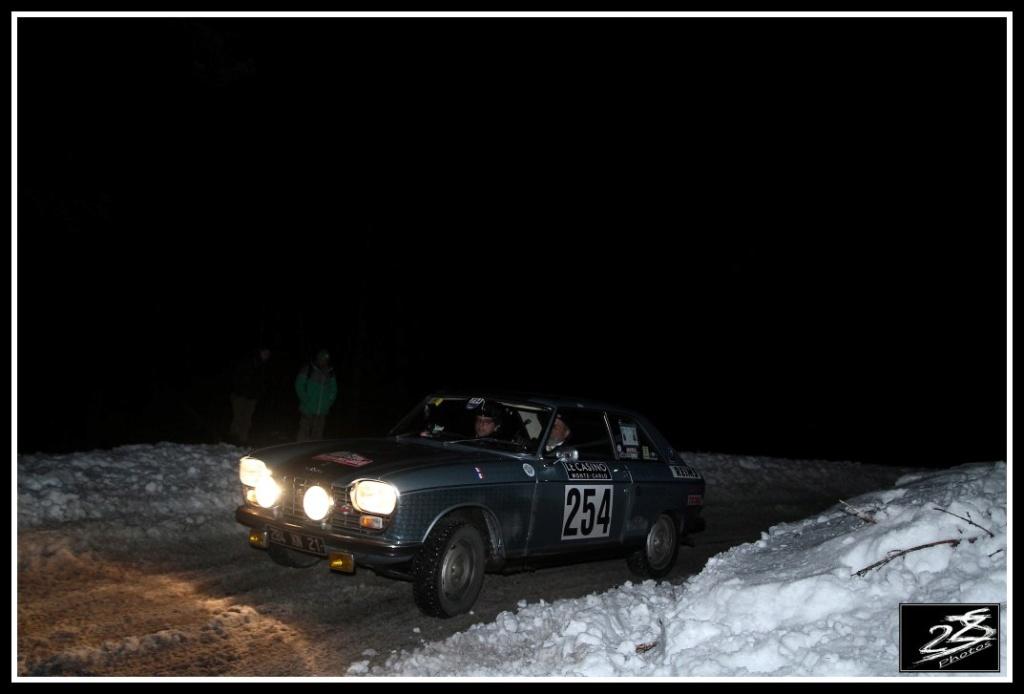 En attendant le Rallye Monte-Carlo Historique 2019 - Page 14 2018_264