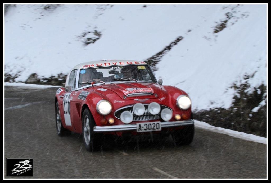 En attendant le Rallye Monte-Carlo Historique 2019 - Page 14 2018_266