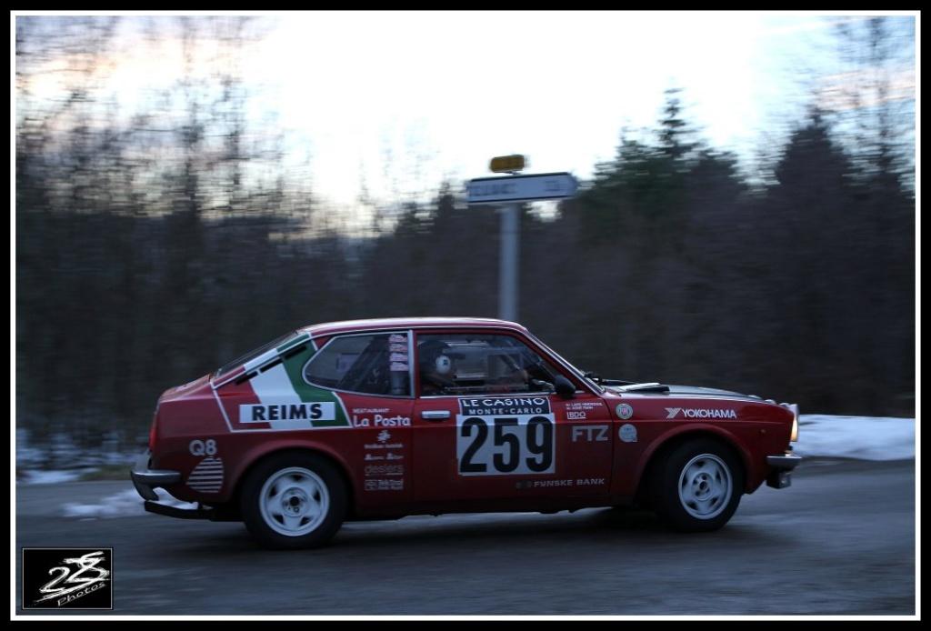 En attendant le Rallye Monte-Carlo Historique 2019 - Page 15 2018_269