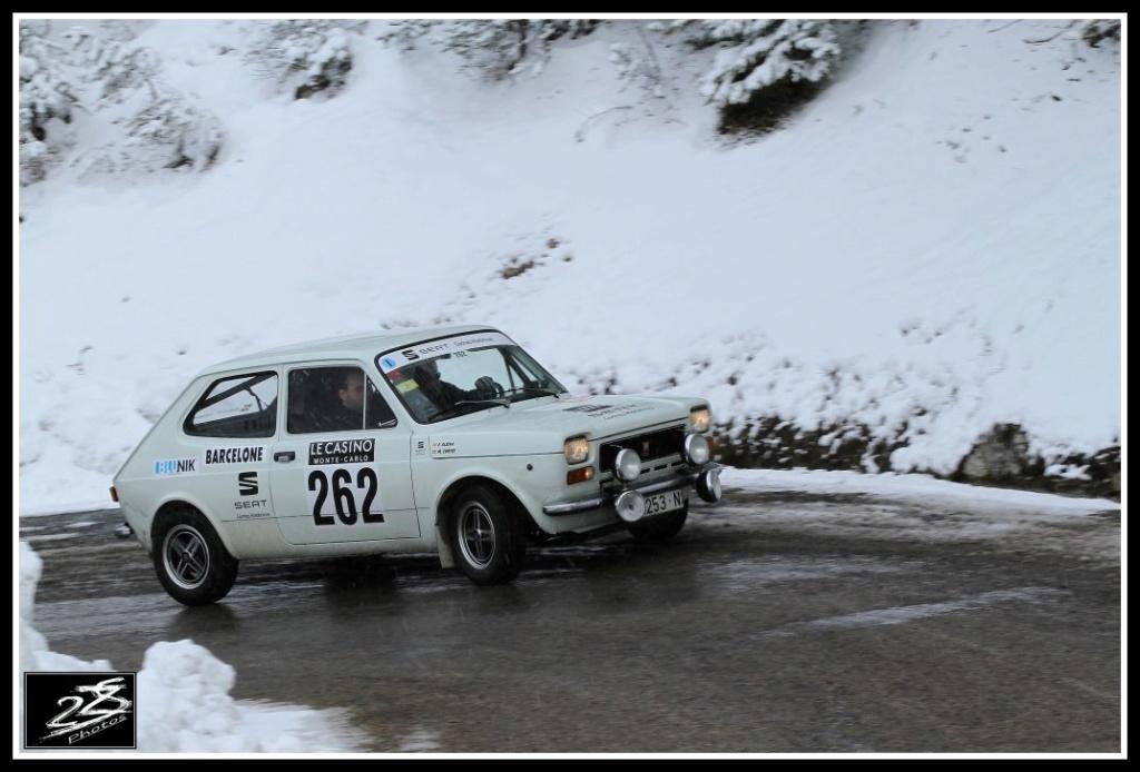 En attendant le Rallye Monte-Carlo Historique 2019 - Page 15 2018_273
