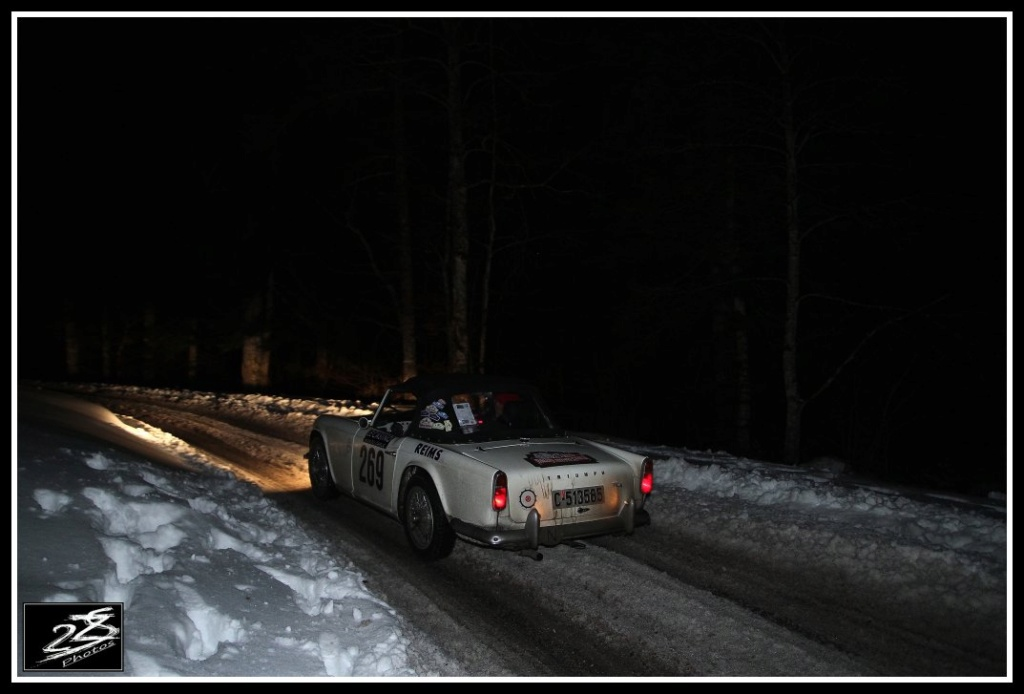 En attendant le Rallye Monte-Carlo Historique 2019 - Page 16 2018_275