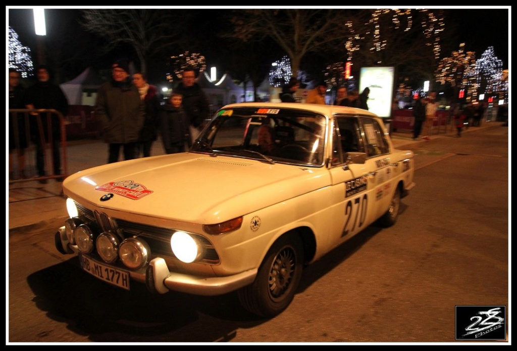 En attendant le Rallye Monte-Carlo Historique 2019 - Page 16 2018_276