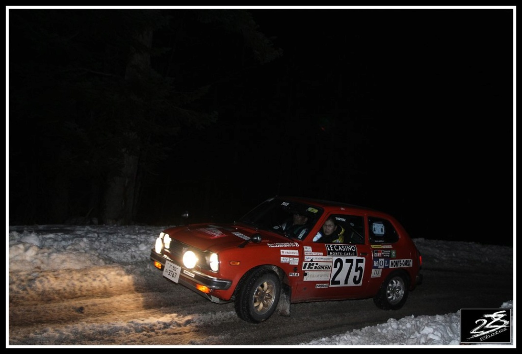 En attendant le Rallye Monte-Carlo Historique 2019 - Page 16 2018_281