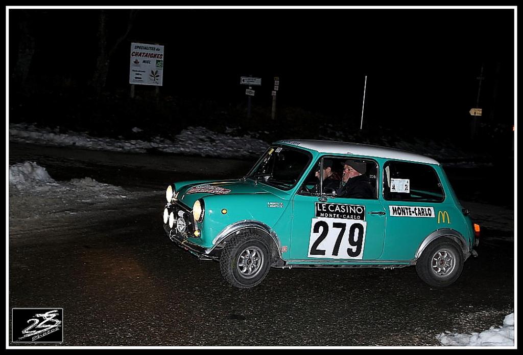 En attendant le Rallye Monte-Carlo Historique 2019 - Page 16 2018_285