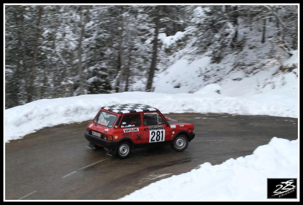 En attendant le Rallye Monte-Carlo Historique 2019 - Page 17 2018_286