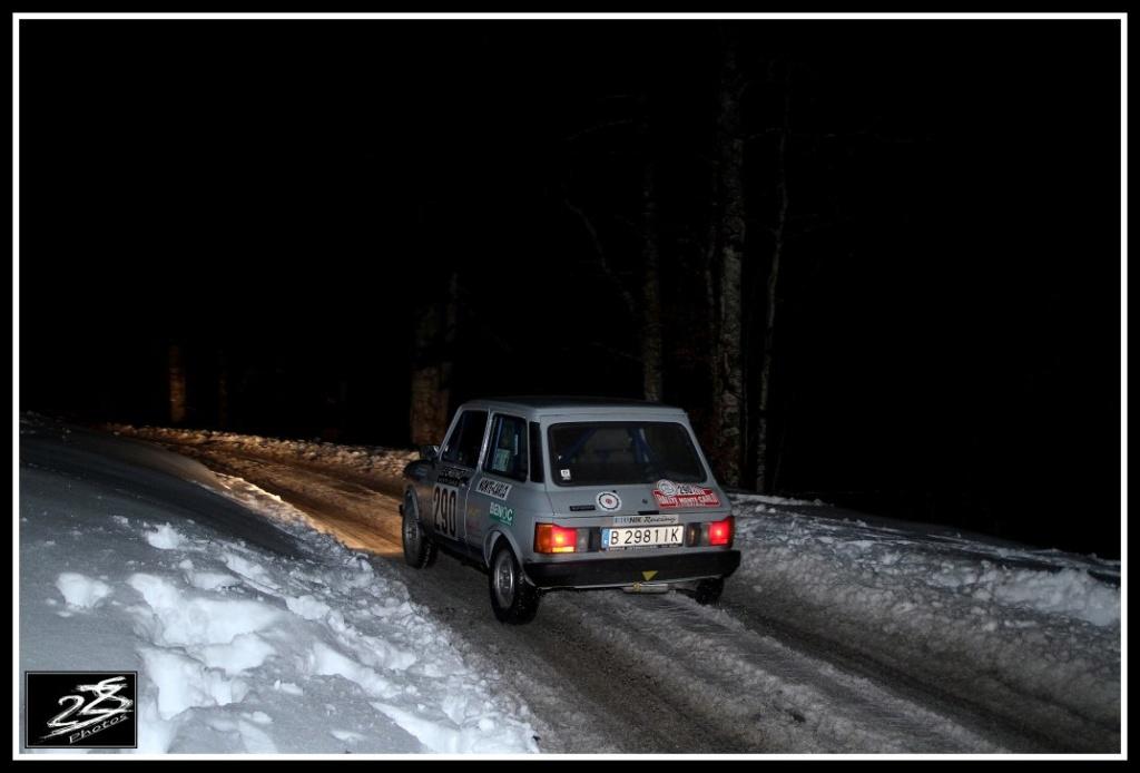 En attendant le Rallye Monte-Carlo Historique 2019 - Page 17 2018_294