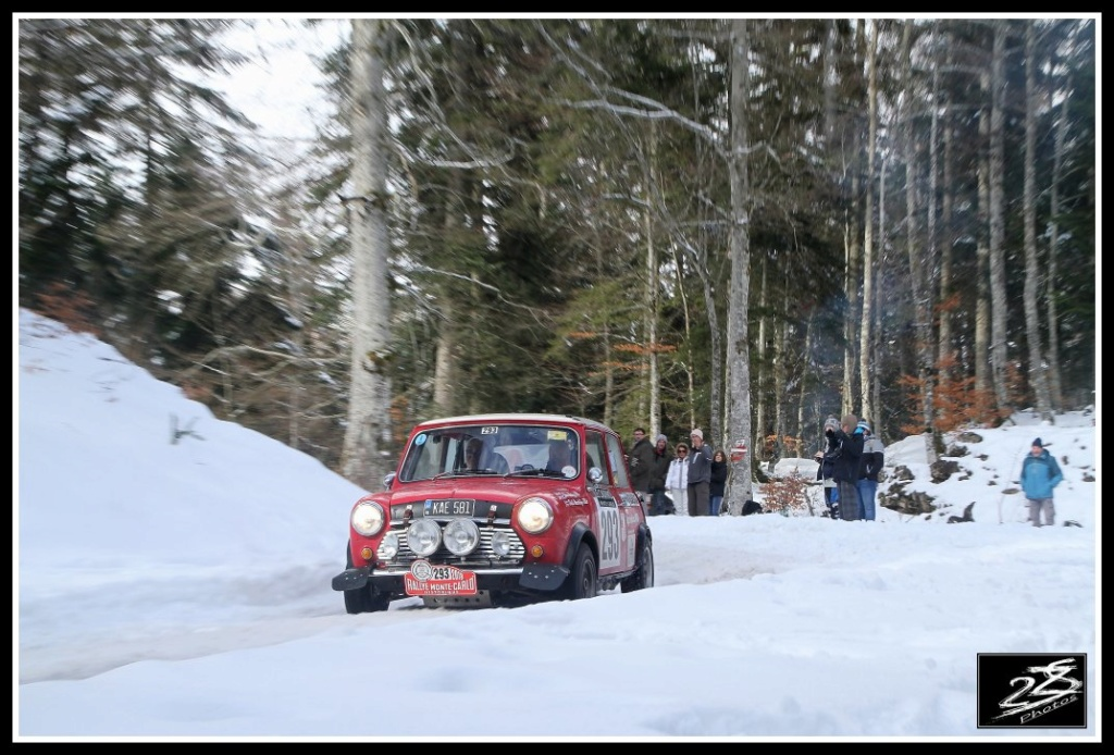En attendant le Rallye Monte-Carlo Historique 2019 - Page 17 2018_298