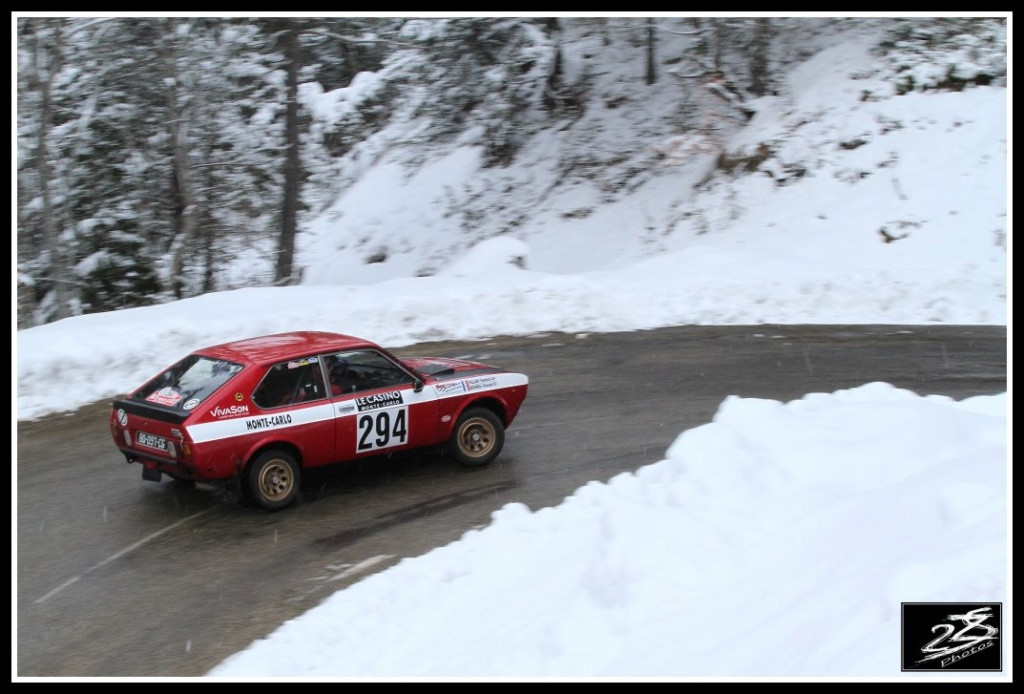En attendant le Rallye Monte-Carlo Historique 2019 - Page 17 2018_299