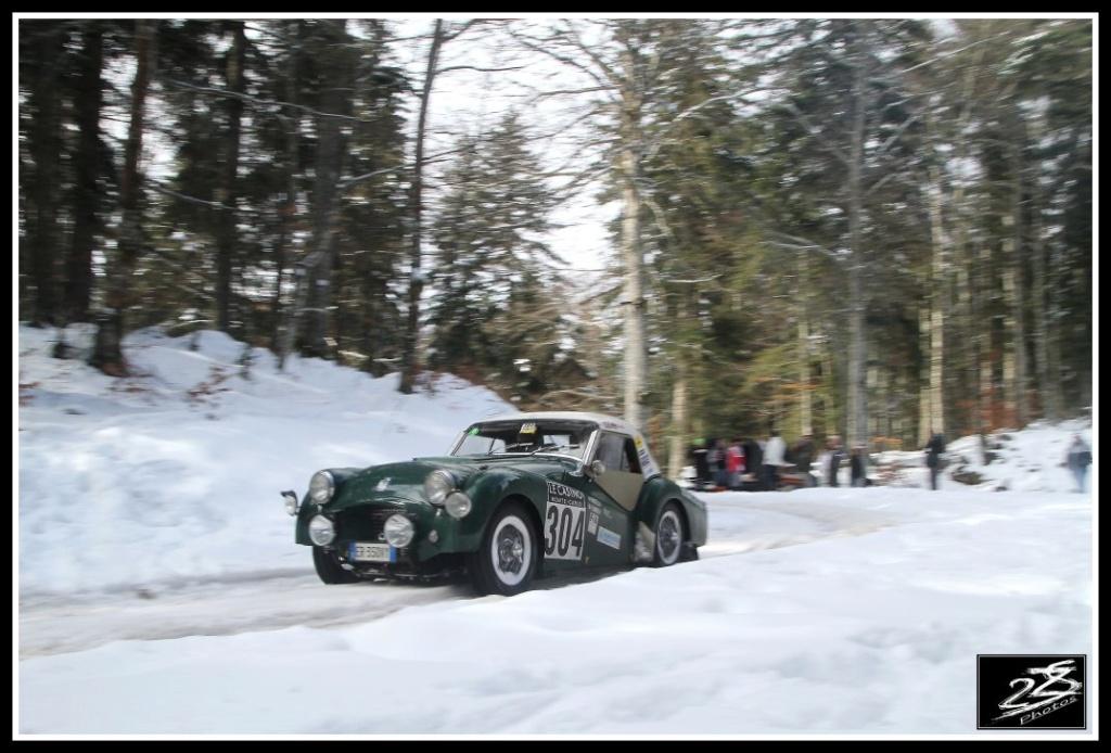 En attendant le Rallye Monte-Carlo Historique 2019 - Page 18 2018_316