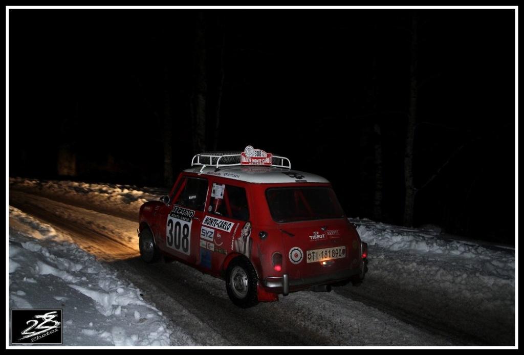 En attendant le Rallye Monte-Carlo Historique 2019 - Page 18 2018_320