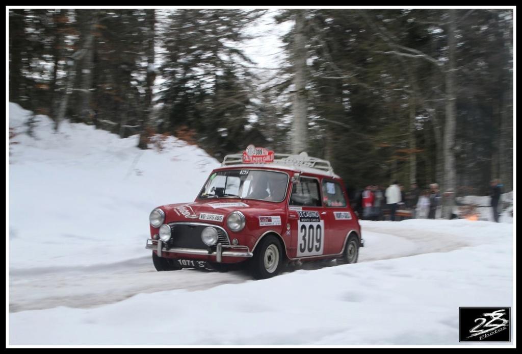 En attendant le Rallye Monte-Carlo Historique 2019 - Page 18 2018_321