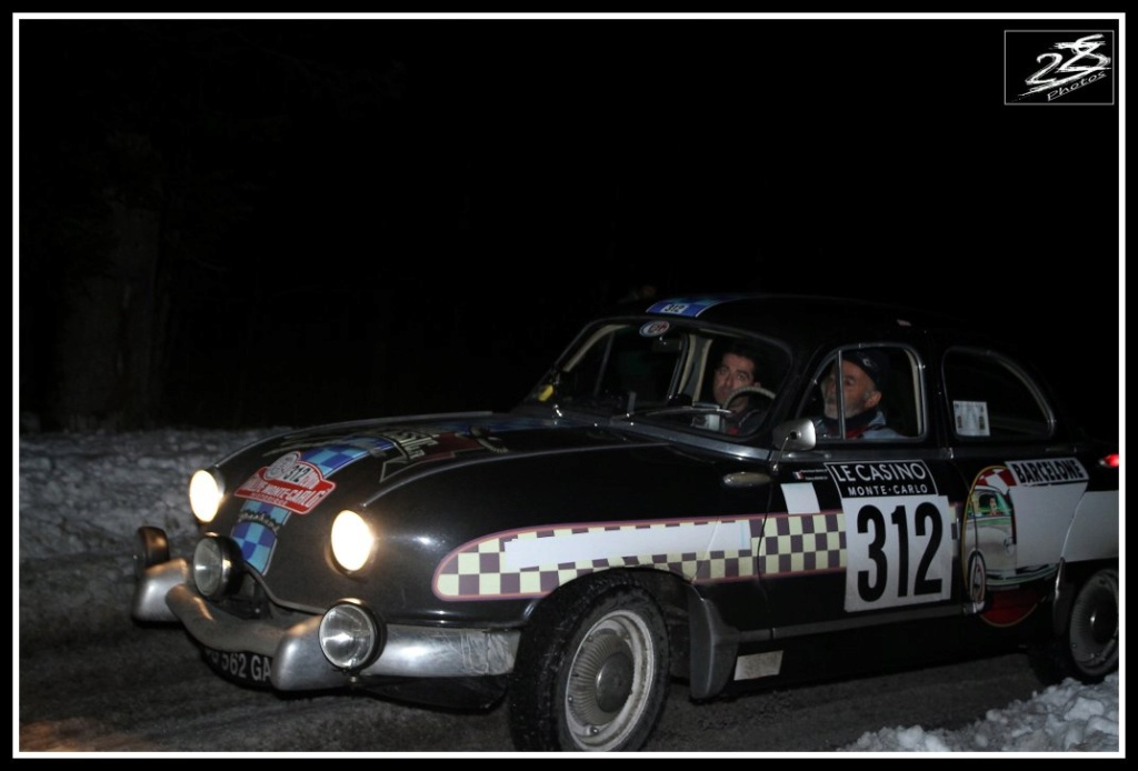 En attendant le Rallye Monte-Carlo Historique 2019 - Page 18 2018_323