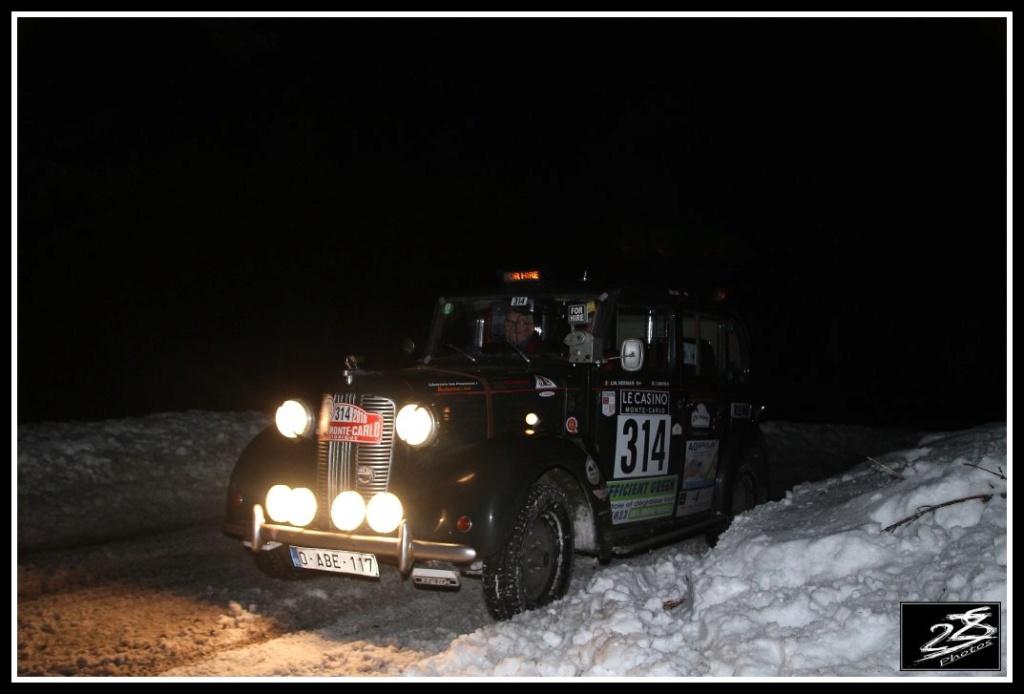 En attendant le Rallye Monte-Carlo Historique 2019 - Page 18 2018_325