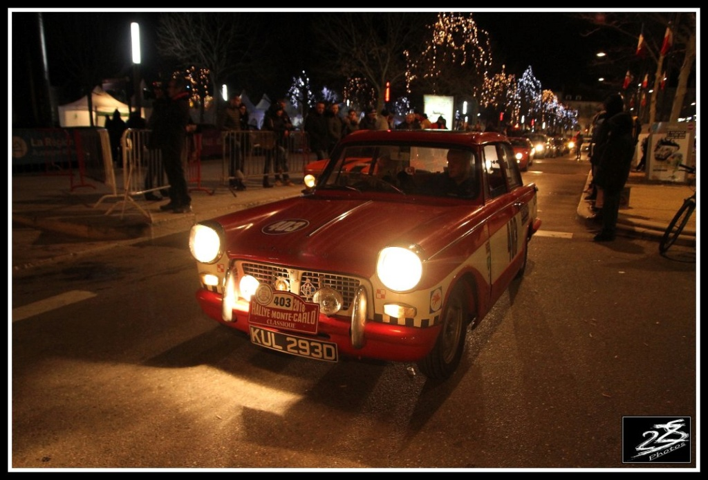 En attendant le Rallye Monte-Carlo Historique 2019 - Page 19 2018_413