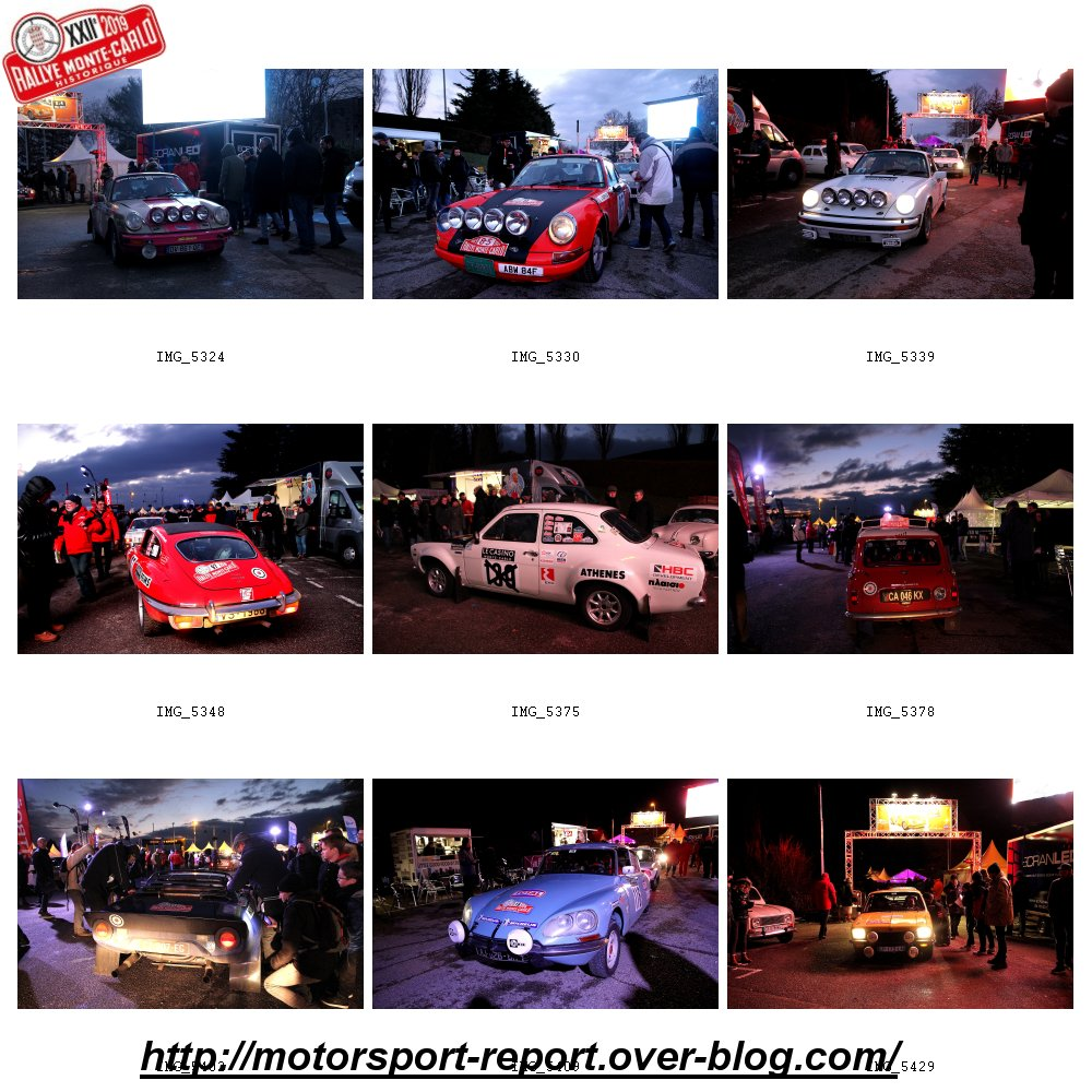 Rallye Monte-Carlo Historique 2019 - Page 8 4_310