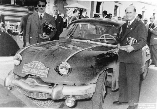 En attendant le Rallye Monte-Carlo Historique 2019 - Page 18 55_27510