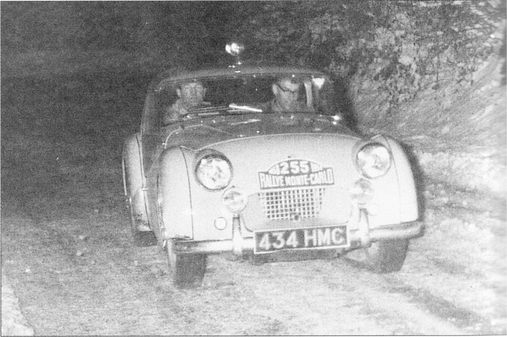 En attendant le Rallye Monte-Carlo Historique 2019 - Page 18 58_25510