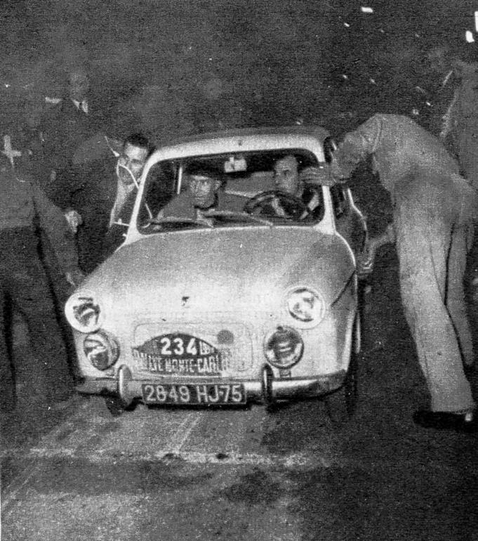 En attendant le Rallye Monte-Carlo Historique 2019 - Page 17 59_23410