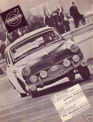 En attendant le Rallye Monte-Carlo Historique 2019 - Page 13 5f16_110