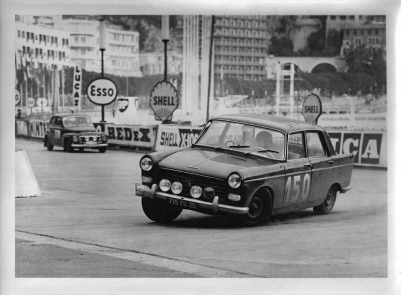 En attendant le Rallye Monte-Carlo Historique 2019 - Page 7 62_15010