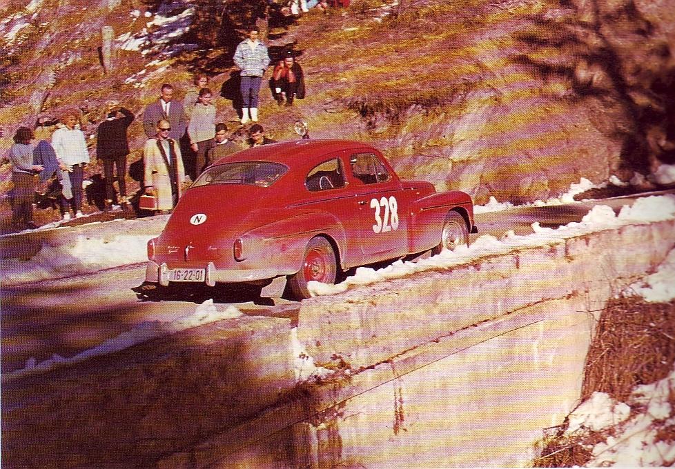 En attendant le Rallye Monte-Carlo Historique 2019 - Page 18 62_32810