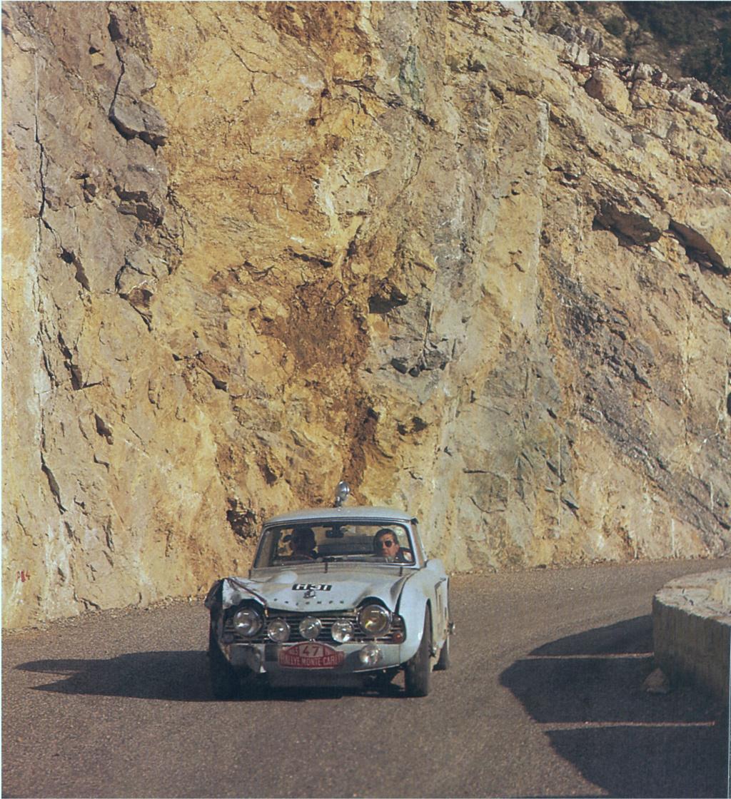 En attendant le Rallye Monte-Carlo Historique 2019 - Page 16 63_04710