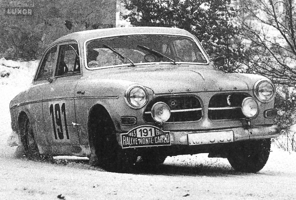 En attendant le Rallye Monte-Carlo Historique 2019 - Page 13 63_19110