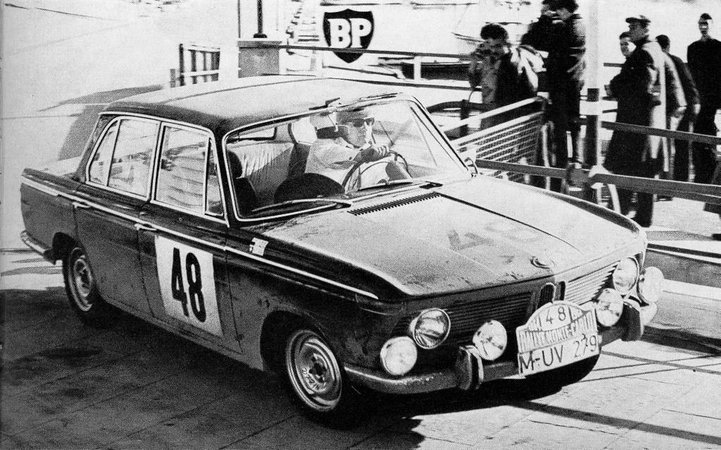 En attendant le Rallye Monte-Carlo Historique 2019 - Page 16 64_04810