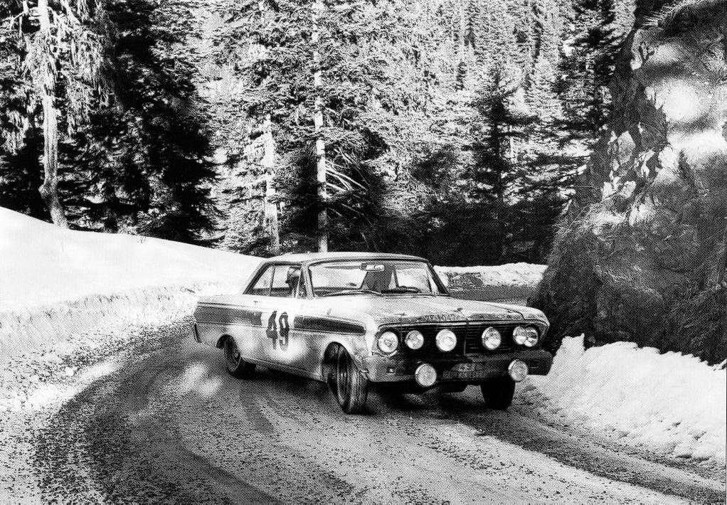 En attendant le Rallye Monte-Carlo Historique 2019 - Page 13 64_04910