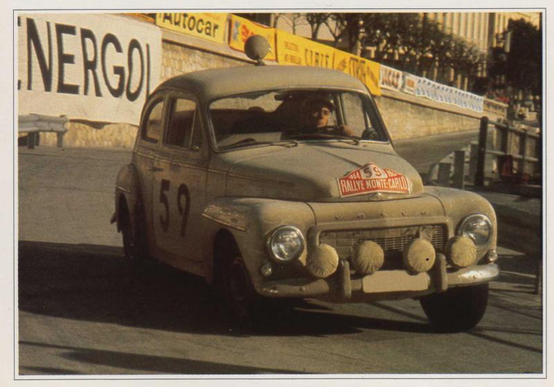 En attendant le Rallye Monte-Carlo Historique 2019 - Page 7 64_05910