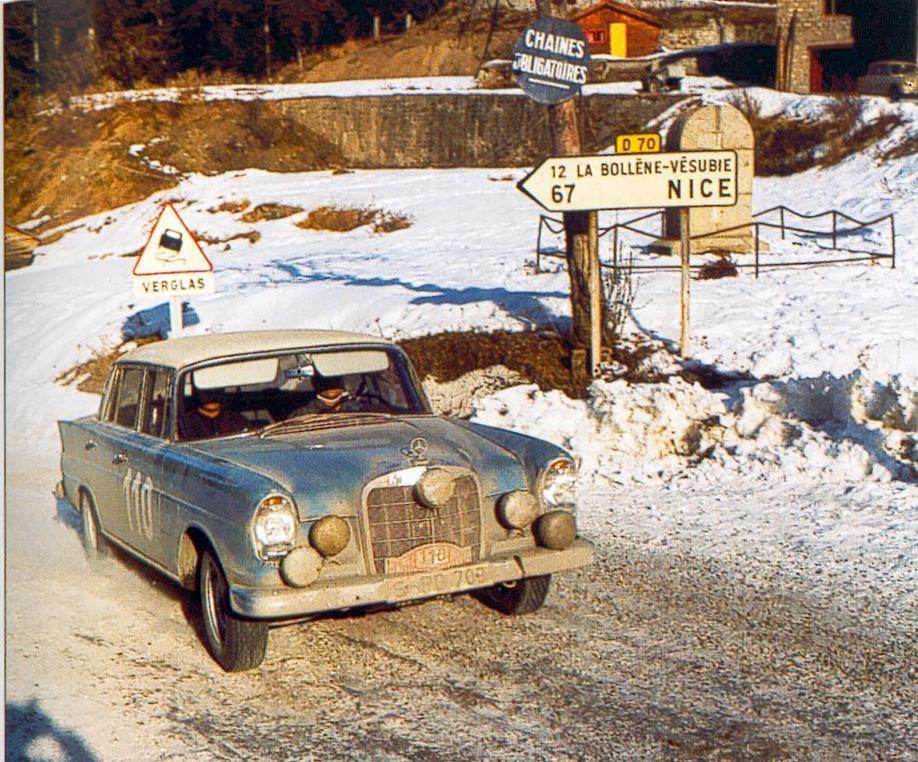 En attendant le Rallye Monte-Carlo Historique 2019 - Page 15 64_11010