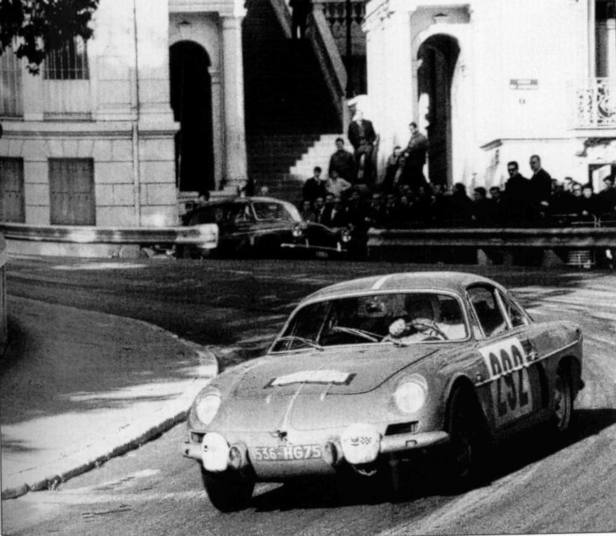 En attendant le Rallye Monte-Carlo Historique 2019 - Page 9 64_29210
