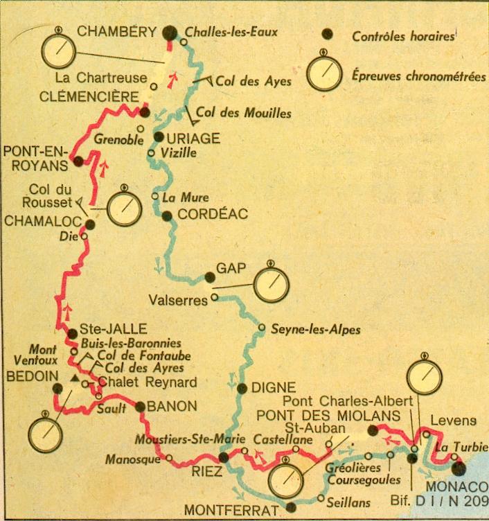 En attendant le Rallye Monte-Carlo Historique 2019 - Page 12 67_00010