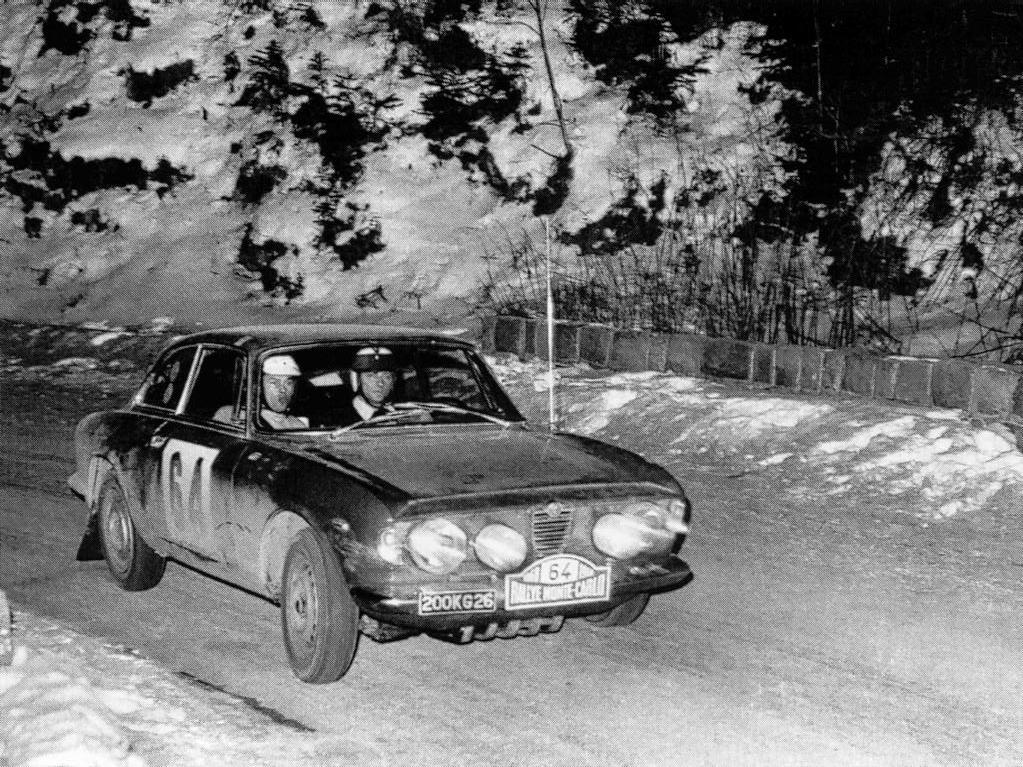 En attendant le Rallye Monte-Carlo Historique 2019 - Page 7 68_06410