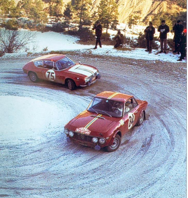 En attendant le Rallye Monte-Carlo Historique 2019 - Page 13 68_07510