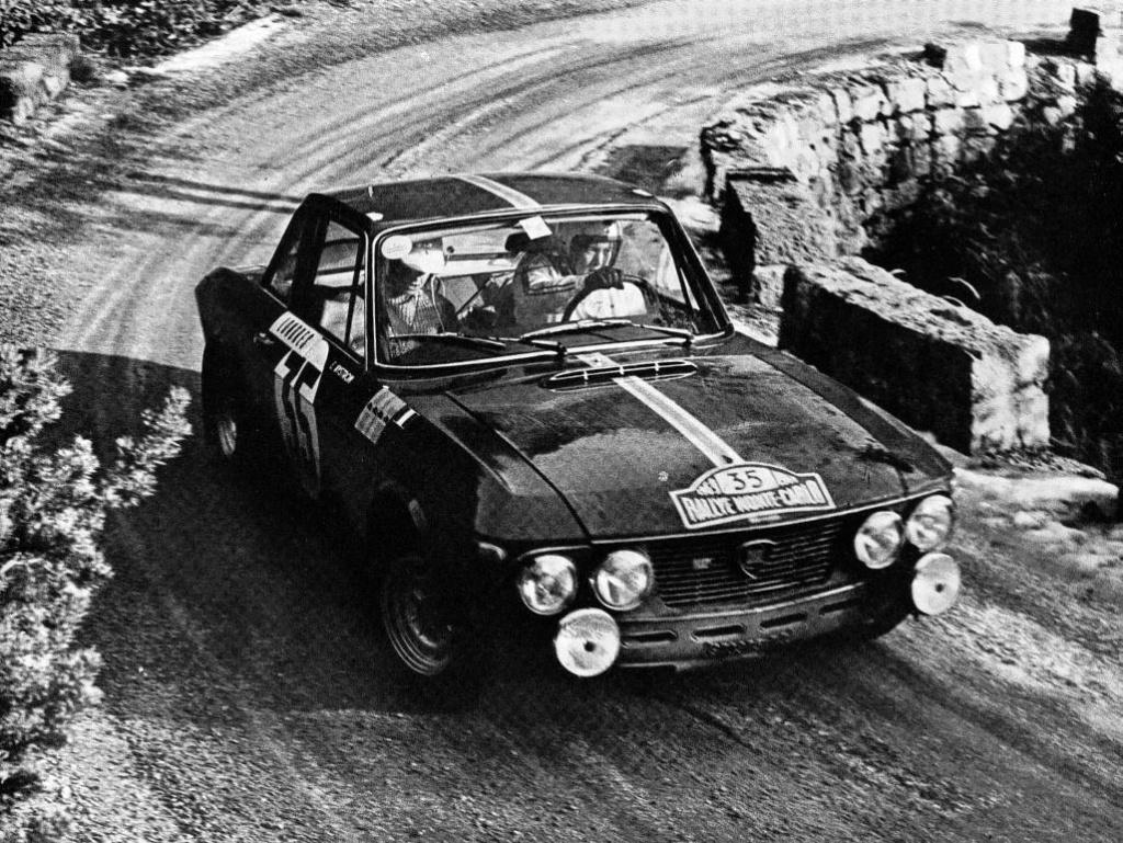 En attendant le Rallye Monte-Carlo Historique 2019 - Page 13 69_03510