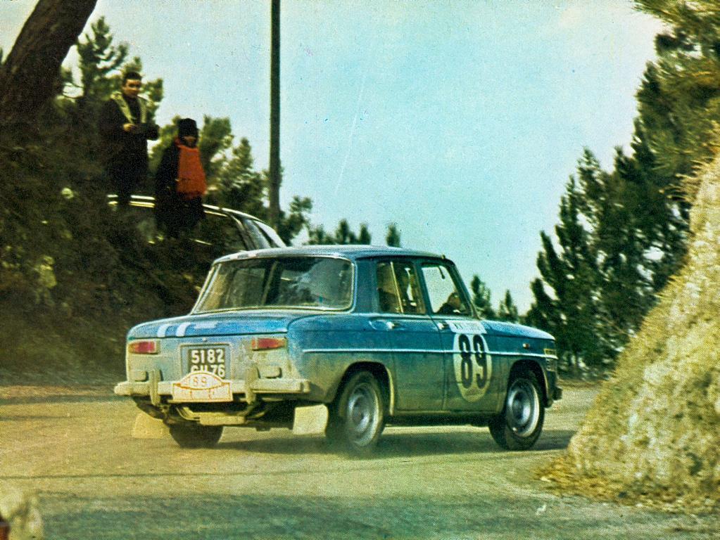 En attendant le Rallye Monte-Carlo Historique 2019 - Page 8 69_08913