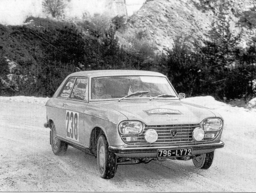 En attendant le Rallye Monte-Carlo Historique 2019 - Page 14 69_23810