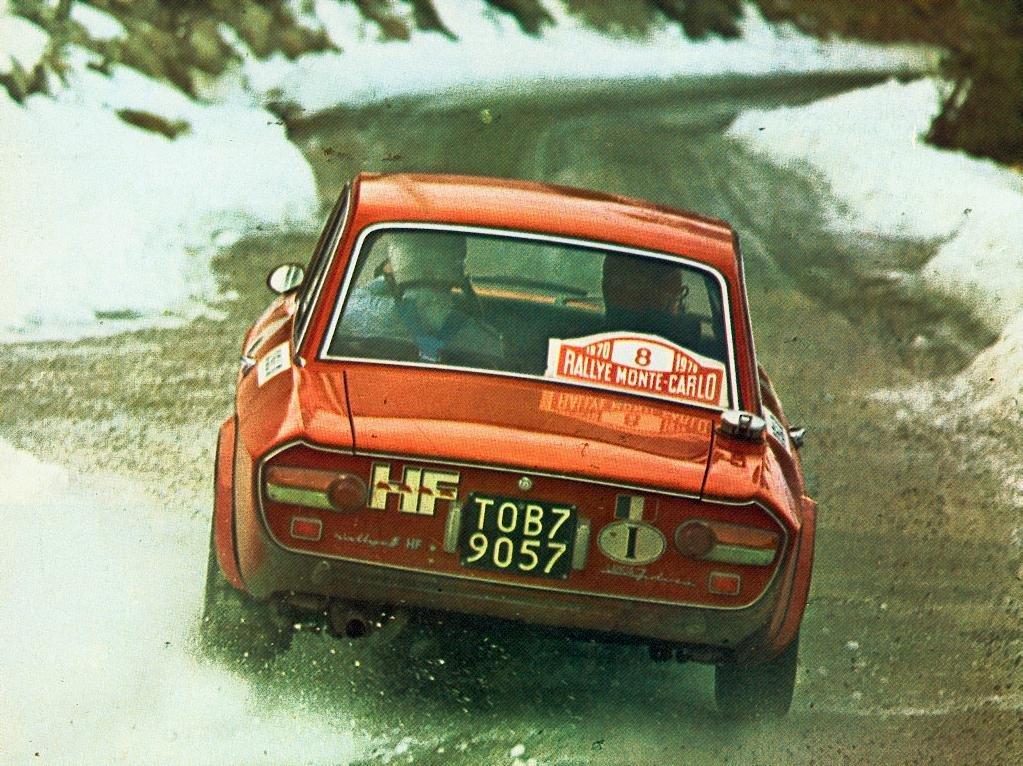 En attendant le Rallye Monte-Carlo Historique 2019 - Page 7 70_00810