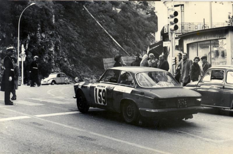 En attendant le Rallye Monte-Carlo Historique 2019 - Page 9 70_15910